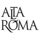 Кофе в зернах Alta Roma