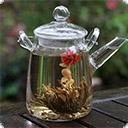 Связанный чай Связанный чай – это самый настоящий шедевр