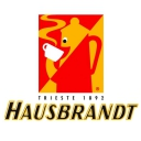 Кофе в зернах Hausbrandt