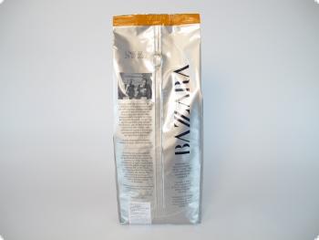 Кофе в зернах Bazzara Grancappuccino (Бадзара Гранкапучино)  1 кг, вакуумная упаковка