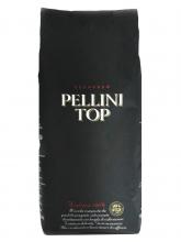Кофе в зернах Pellini TOP (Пеллини Топ)  1 кг, вакуумная упаковка