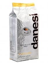 Кофе в зернах Danesi Gold (Данези Голд)  1 кг, вакуумная упаковка
