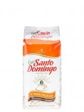 Кофе в зернах Santo Domingo Caracolillo (Санто Доминго Караколийо)  453,6 г, вакуумная упаковка