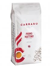 Кофе в зернах Carraro caffe Primo Mattino (Карраро Примо Маттино)  1 кг, вакуумная упаковка
