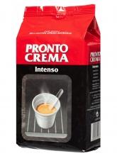 Кофе в зернах Lavazza Pronto Crema Intenso (Лавацца Пронто Крема Интенсо)  1 кг, вакуумная упаковка