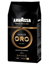 Кофе в зернах Lavazza Oro Mountain Grown (Лавацца Оро Маунтин Гроу) 1 кг, вакуумная упаковка